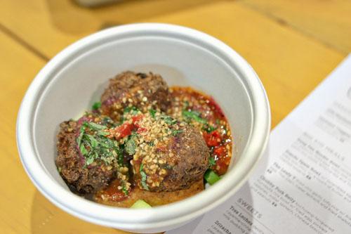 3PM Meatballs