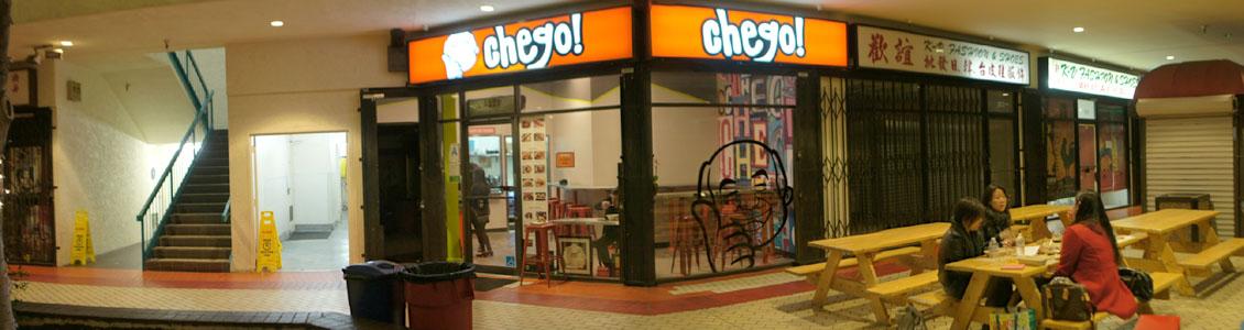 Chego Chinatown