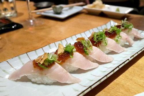 Sawara (Japanese Ono)