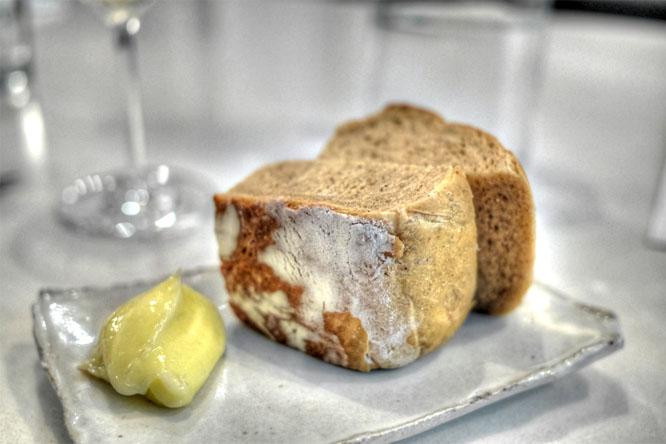 beer & rye bread