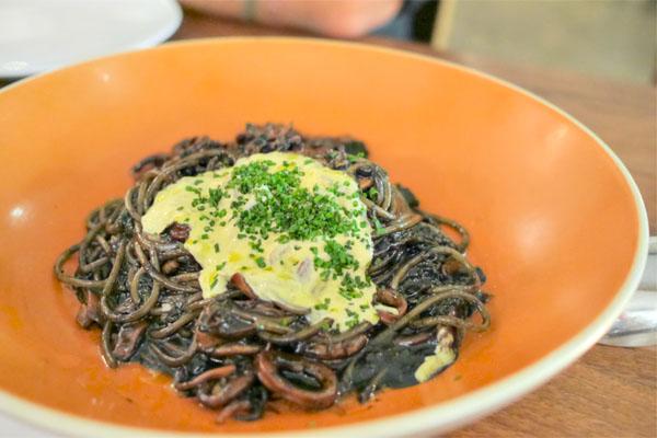 Pasta Mancini Spaghetti