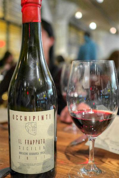 2011 Arianna Occhipinti Il Frappato Sicilia IGT