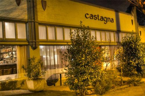 Castagna Exterior