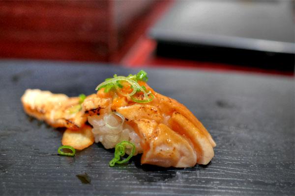 Sake Tataki