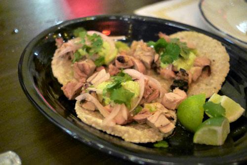 Pollo Tacos