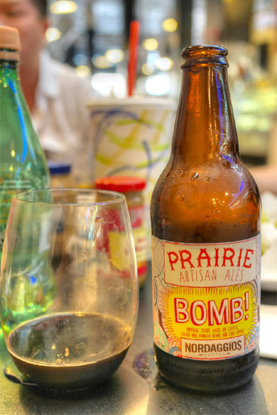 2014 Prairie Bomb!
