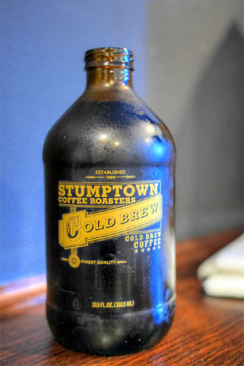 Stumptown Cold Brew