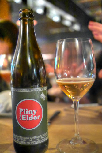 2014 Russian River Pliny The Elder