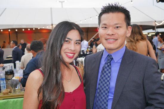 Eric Tung