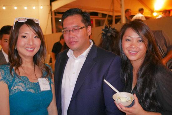 Vivian Lin, Jannie Phang