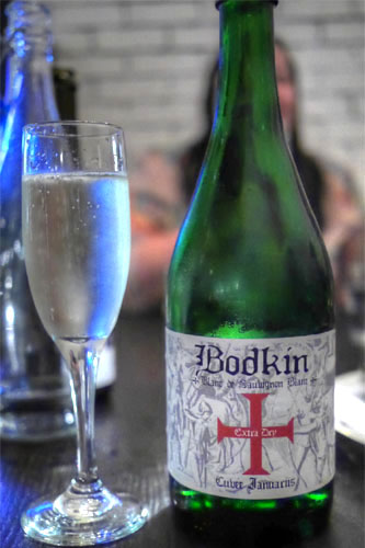 bodkin sparkling sauvignon blanc