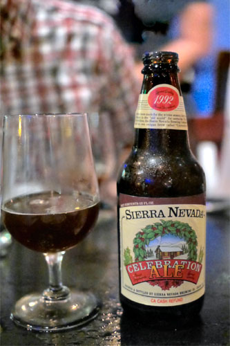 1992 Sierra Nevada Celebration Ale