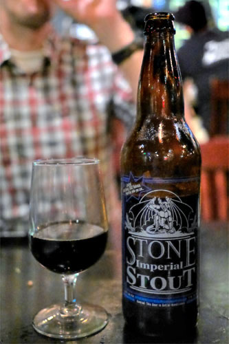 2002 Stone Imperial Russian Stout