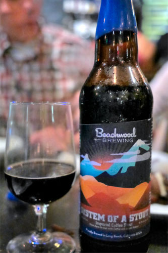 2014 Beachwood System of a Stout