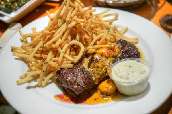 Prime Hanger Steak
