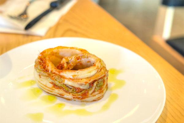 Housemade Kimchi