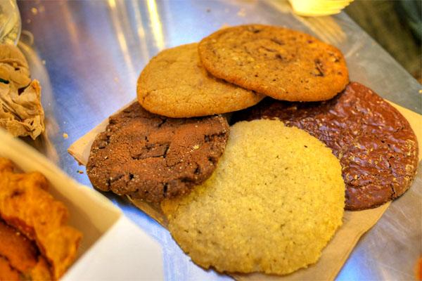 Gjusta Cookies