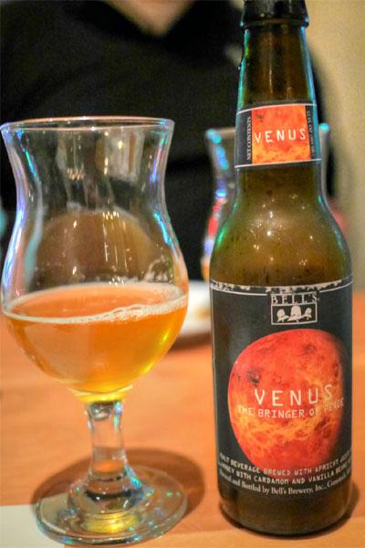 2014 Bell's Venus