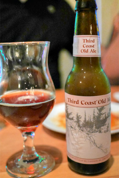 2014 Bell's Third Coast Old Ale