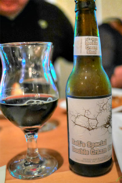 2014 Bell's Special Double Cream Stout