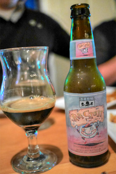 2014 Bell's Java Stout