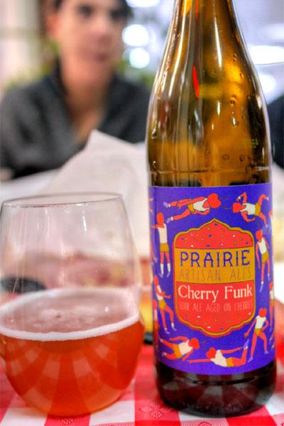 2014 Prairie Cherry Funk