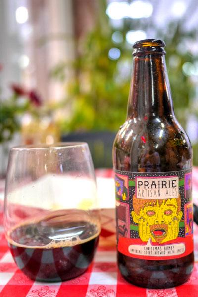 2014 Prairie Christmas Bomb!