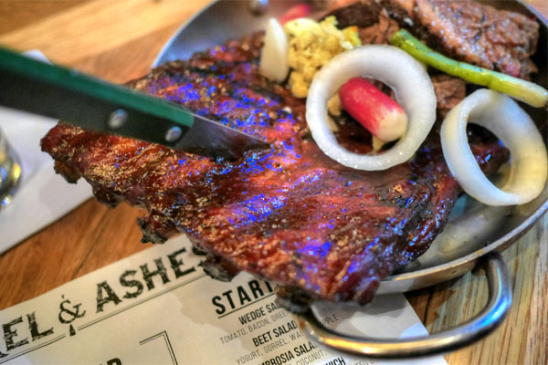 Spare Ribs - Salmon Creek Farms