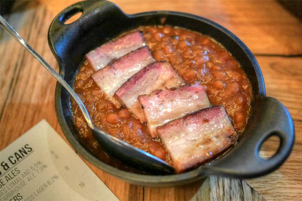 Pork n' Beans