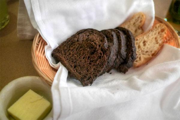 JiRaffe Bread Basket