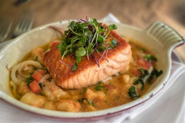 Scottish Salmon 'Premium Loch Duart'