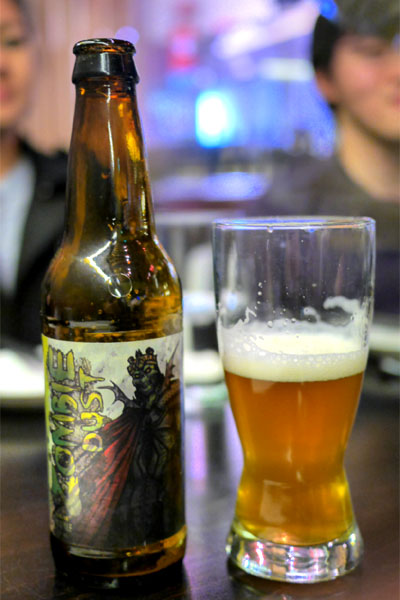 2014 Three Floyds Zombie Dust