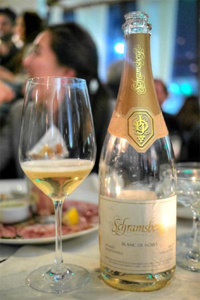 2010 Schramsberg Vineyards Blanc de Noirs Brut