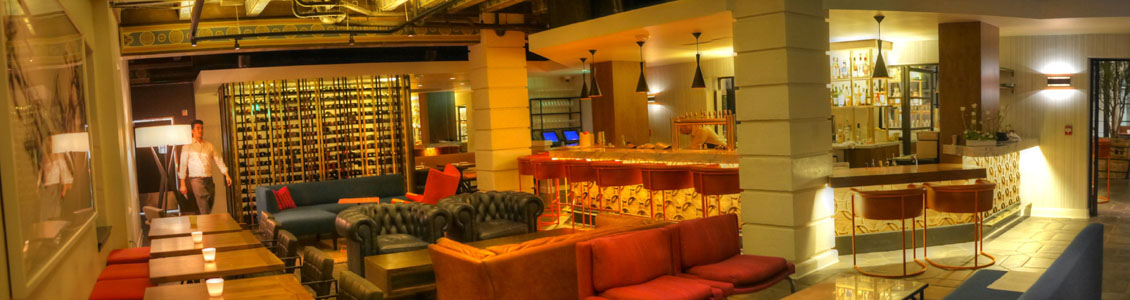 Redbird Lounge