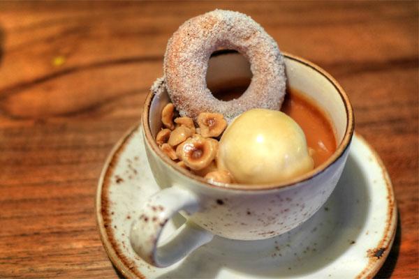 Donut de Creme