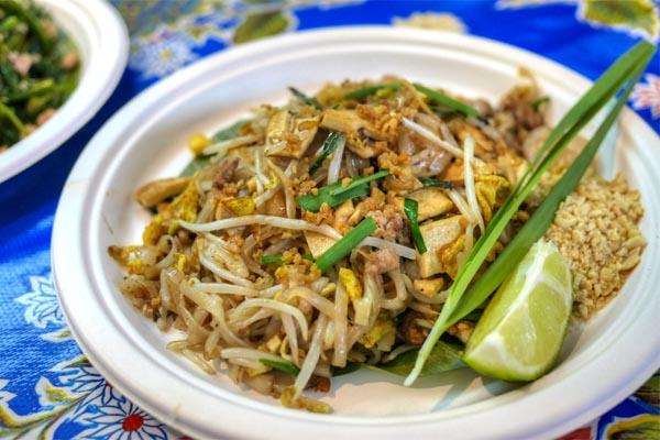 Phat Thai Ruam