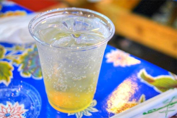 Pok Pok Som Drinking Vinegar