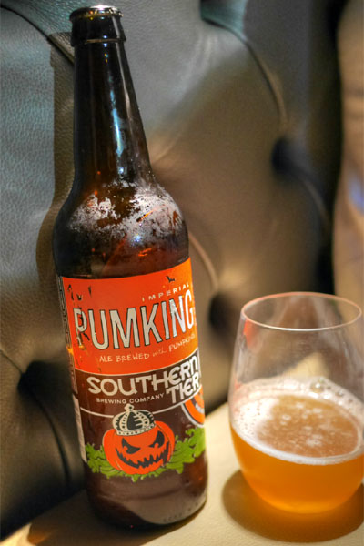 2014 Southern Tier Pumking