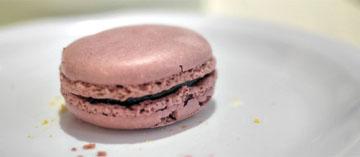 Cassis Violette / Blackcurrant & Violet
