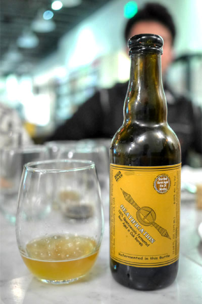 2012 Russian River Beatification