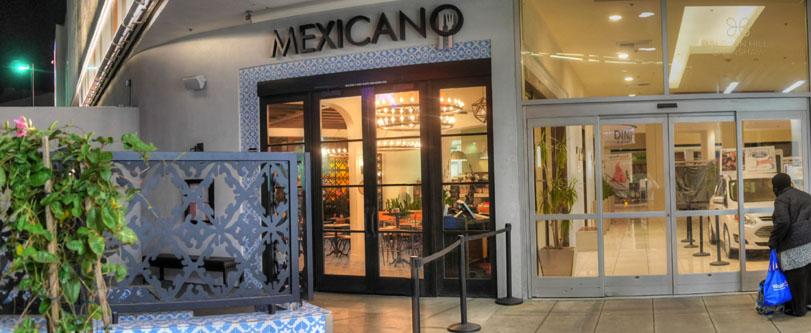Mexicano Exterior