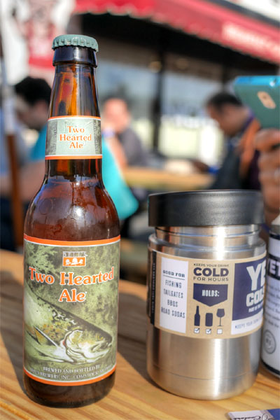 2014 Bell's Two Hearted Ale
