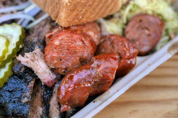 Linguiça Sausage