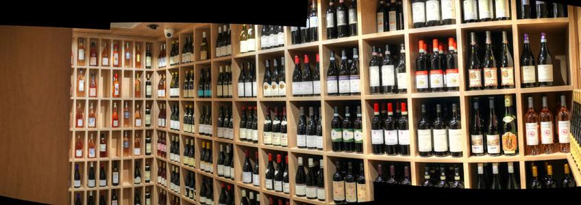 Helen's Wines
