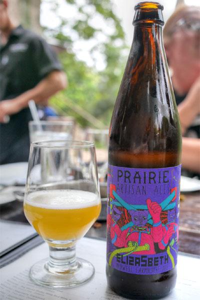 Prairie Artisan Ales - Eliza5beth