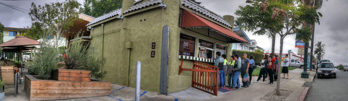 Carnitas' Snack Shack (San Diego, CA)