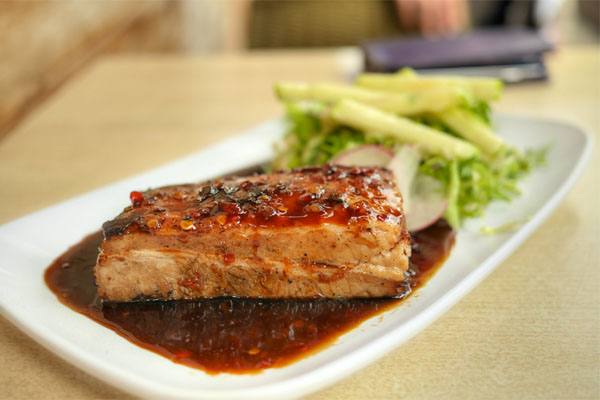 Pork Belly App
