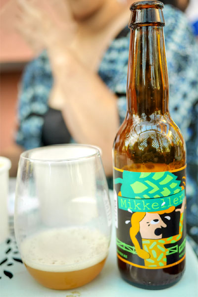 Mikkeller Citra Imperial India Pale Ale