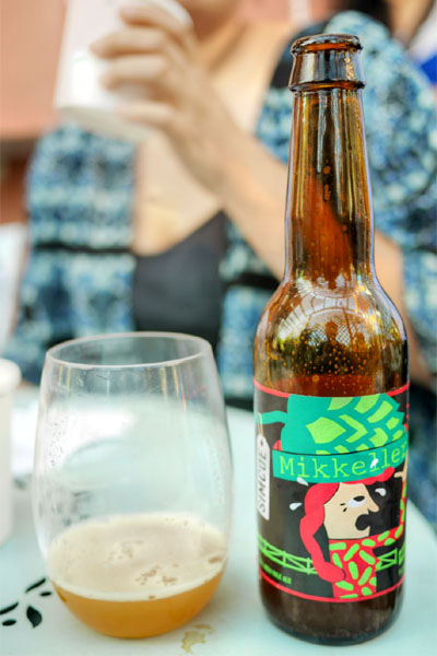 Mikkeller Simcoe Imperial India Pale Ale