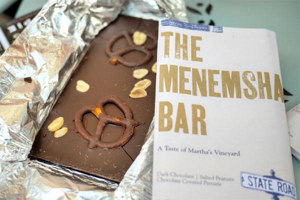 Menemsha Bar